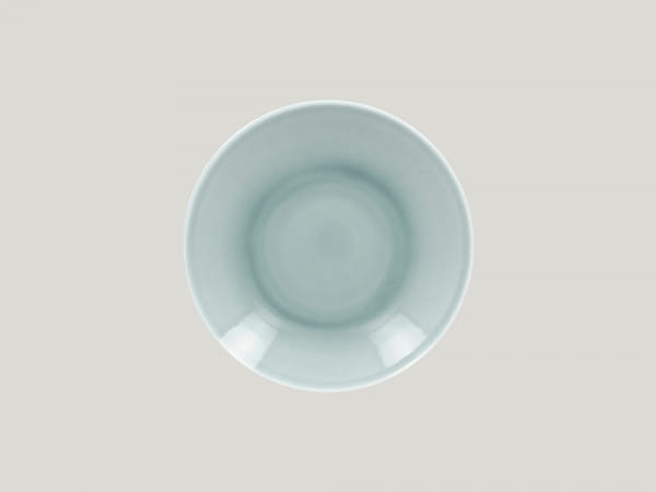 RAK Teller tief coupe blue 23 cm VINTAGE (VNNNDP23BL)