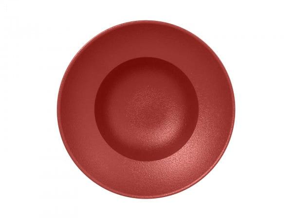 RAK Teller extra tief rund 26 cm - NFCLXD26DR (magma)