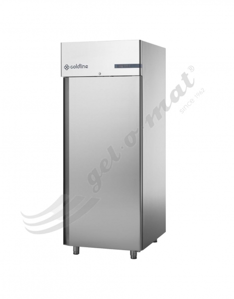 gel-o-mat Fisch-Kühlschrank A70/1P