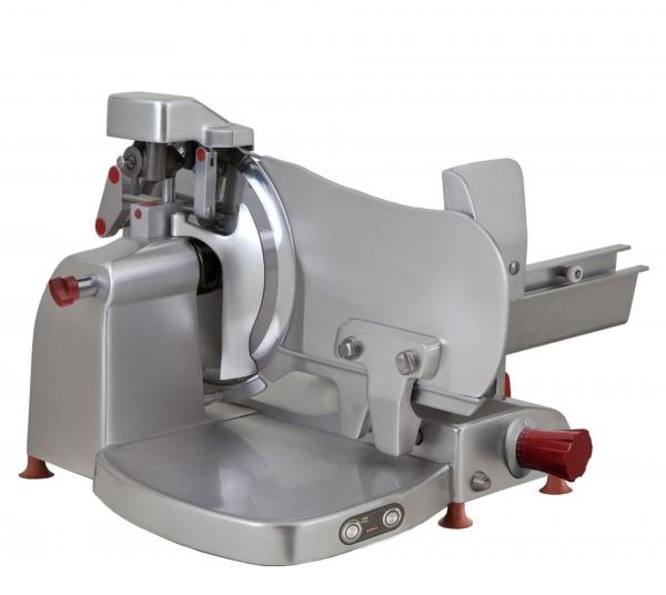 Berkel Aufschnittmaschine Domina SLH315 Macelleria