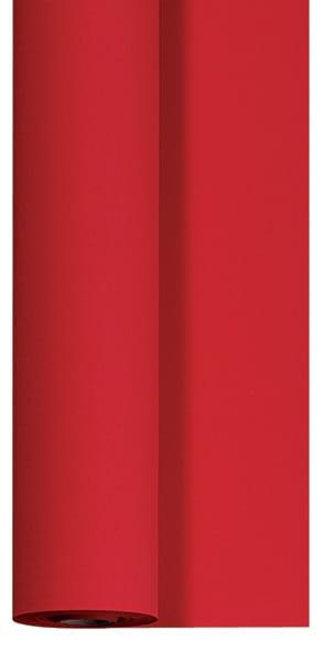 Dunicel-Tischdeckenrollen 1,18 m x 25 m rot