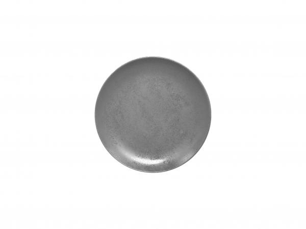 RAK Teller flach rund Ø 21 cm Shale (SHNNPR21)