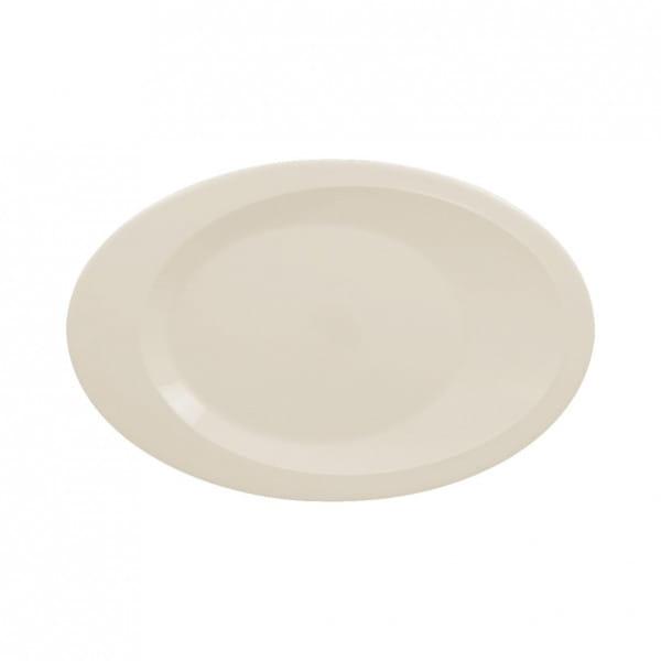Platten oval 30 x 18 cm (GIPL30)