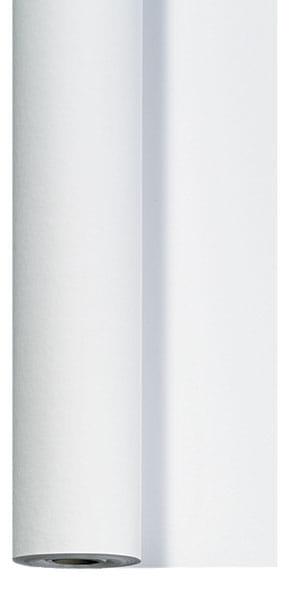 DUNI Tischdeckenrolle Dunicel 1,18 m x 40 m weiß