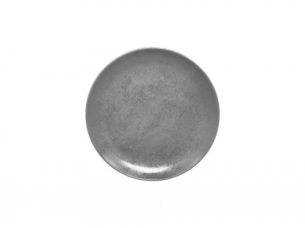 RAK Teller flach rund Ø 24 cm Shale (SHNNPR24)