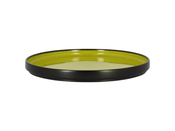 Teller flach ohne Rand / Deckel für Teller tief Ø 27 cm höhe: 2,5 cm