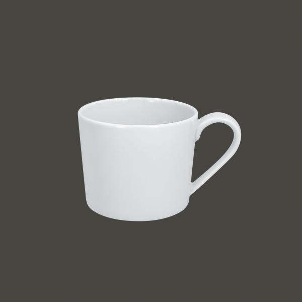 RAK Frühstückstasse 46 cl Ø 10.5 cm Ht. 8.5 cm weiß (ASMG45)