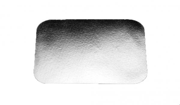 Aluminiumkaschierte Deckel für R1 / 845 B