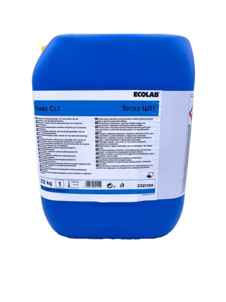 KG P3-Topax 65 Schaumreiniger mit Aktivchlor