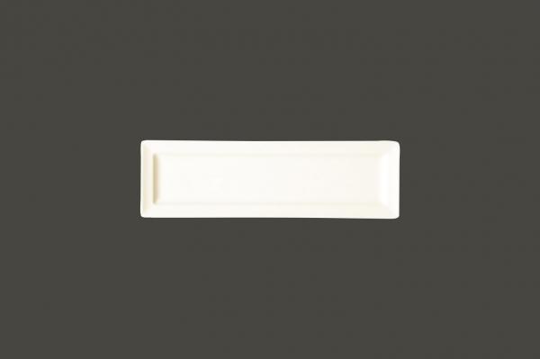 RAK Teller flach mit Rand 23 cm x 67 cm Ht. 1.6 cm CLASSIC GOURMET (CLRP23)