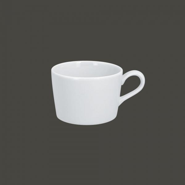 RAK Kaffeetassen 23 cl Ø 8,4 cm h 6,3 cm ACCESS weiß (ASCU23)