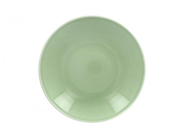 Teller tief coupe- green VINTAGE d30 cm c190clVNBUBC30GR)