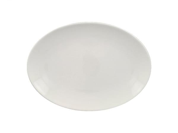 RAK Platten oval white 32 cm x 23 cm VINTAGE (VNNNOP32WH)