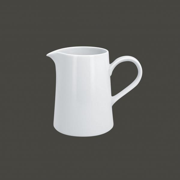 RAK Milchkännchen 40 cl Ø 9.9 cm / Ht. 11.2 cm weiß (ASCR40)