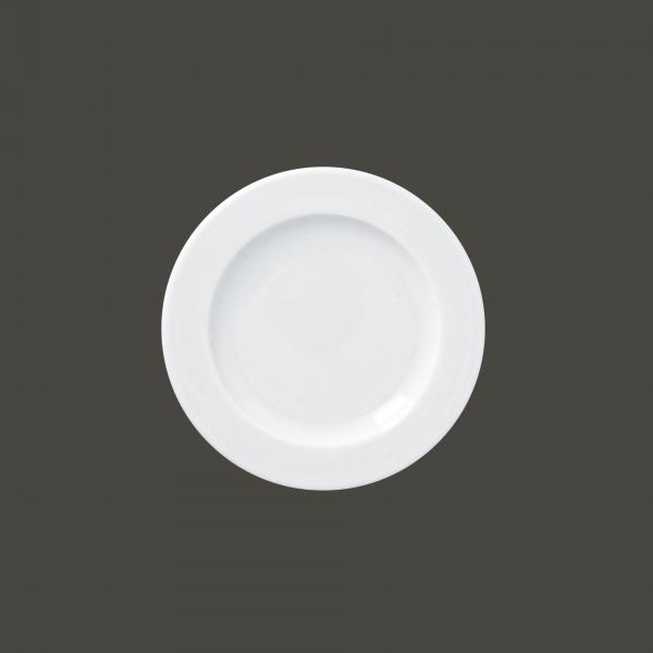 RAK Teller flach Ø 16,2 cm h 1,8 cm ACCESS (ASFP17)