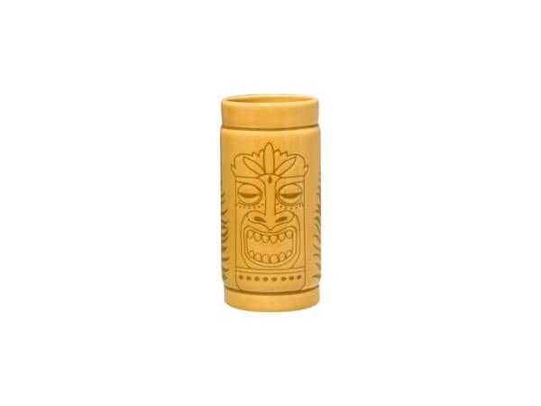RAK Tiki Becher 400 ml AZTEK gelb (AZTKMG40YE)