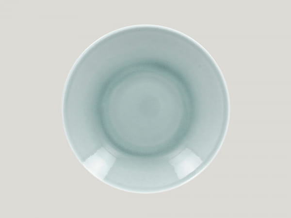 RAK Teller tief coupe blue VINTAGE (VNBUBC30BL)