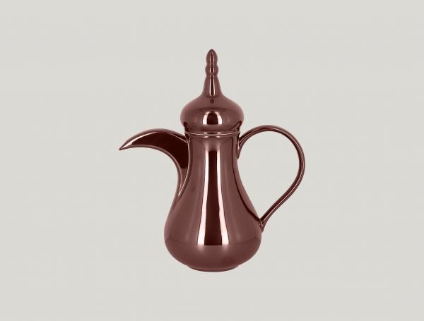 RAK Kaffeekanne Dallah 100 cl METALFUSION bronze