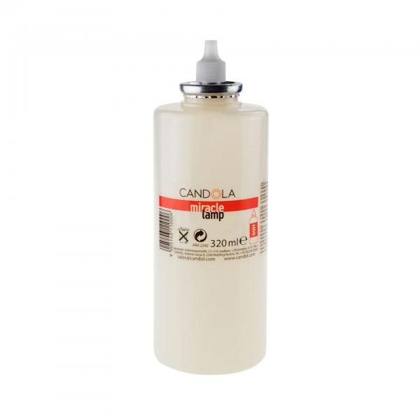 Candola Austauschflasche 00H 320 ml Brenndauer bis 120h - 12 Stück