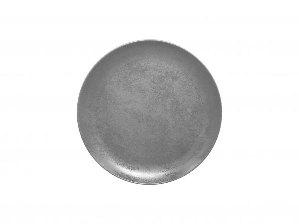 RAK Teller flach rund Ø 27 cm Shale(SHNNPR27)