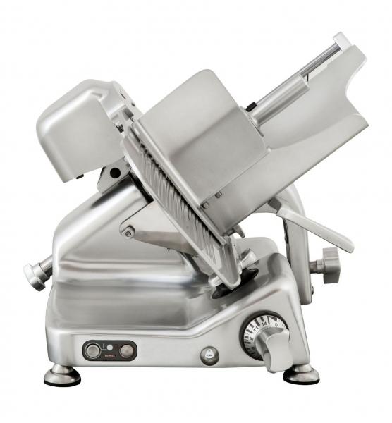 Berkel Aufschnittmaschine Suprema Gravità PEG350