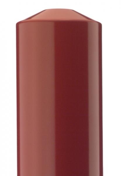 Candola Zierhülle rot für Candol Tischlampe Hülle 608 A - 6 Stück