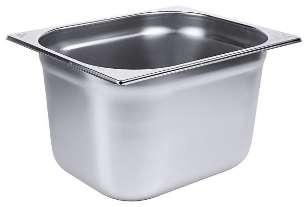 GN-Behälter 1/2 Tiefe: 200 mm Volumen: 11 l