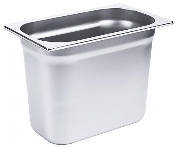 GN-Behälter 1/4 Tiefe: 200 mm Volumen: 5,5 l