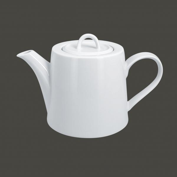RAK Teekanne 80 cl Ø 11.2 cm / Ht. 13.2 cm weiß (ASTP80)