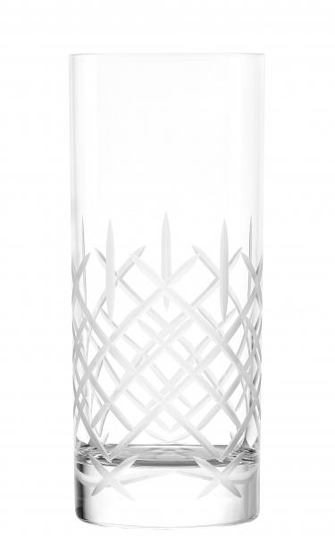 Stölzle Saftglas groß NEW YORK BAR CLUB 380 ml 6er-Set