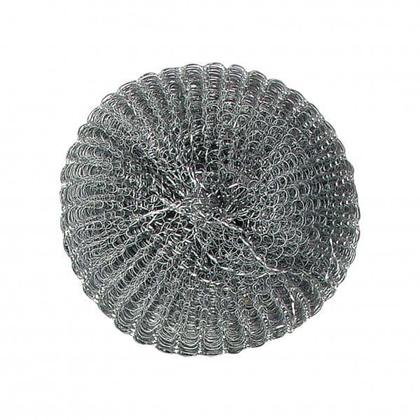 Metalltopfreiniger rund Ø 10 cm 60 gr.