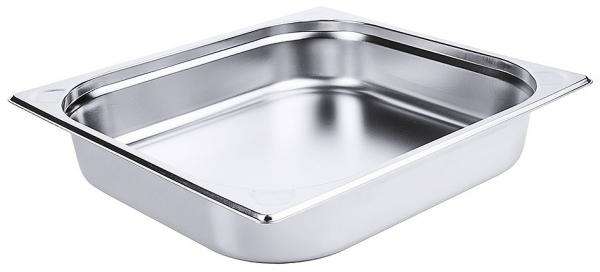 GN-Behälter Serie 8600 2/3 Tiefe: 65 mm Volumen: 5,5 l