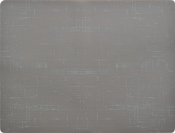 Silikon-Tischsets 30 x 45 cm granite grey