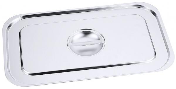 GN-Deckel für Serie 6700 - GN 1/1