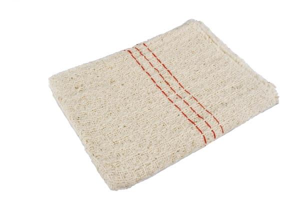 Bodenputztücher 60 x 70 cm Scheuertücher grau/weiß