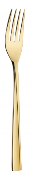 Menügabel PVD-Gold 6160 Monterey