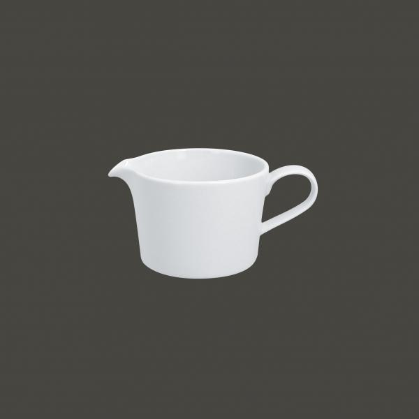 RAK Sauciere 25 cl Ø 9.1 cm Ht. 7 cm weiß (ASGB25)