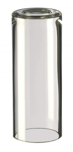Candola Glaszylinder klar (Type: A) - 6 Stück