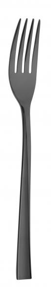 Monterey Menügabel PVD-Black 6160 Dinner Spoon - 12 Stück