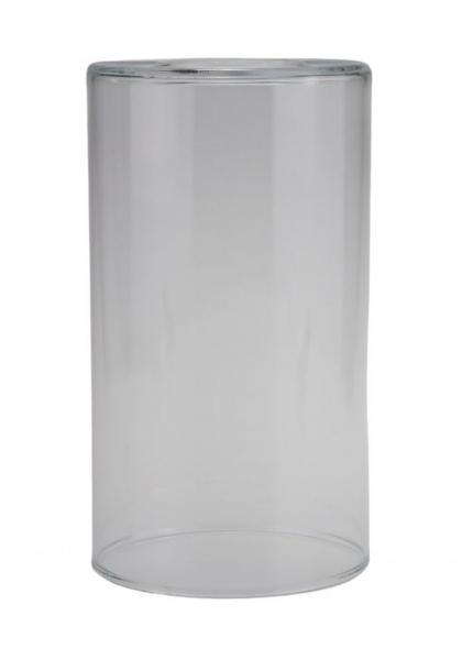 Candola Glaszylinder klar (Type: K) - 6 Stück